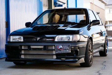 Nissan Pulsar GTI-R for sale JDM EXPO (N.8264)