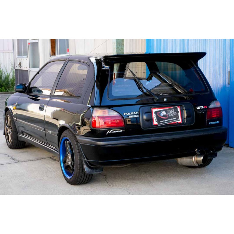 nissan pulsar gtir for sale in japan jdm expo import jdm cars to usa jdm expo