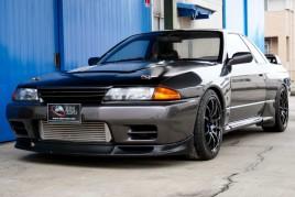 Nissan Skyline GTR R32 for sale (N.8270)