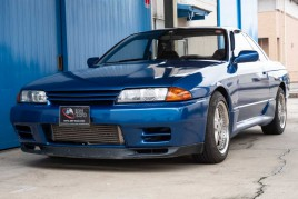 Nissan Skyline R32 for sale (N.8271)