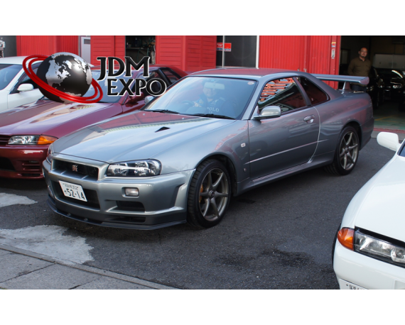 search results skyline gtr r34 for sale in autos weblog. Black Bedroom Furniture Sets. Home Design Ideas