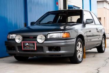 Mazda Familia for sale JDM EXPO (N.8286)