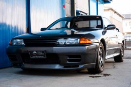 Nissan Skyline GTR for sale (N.8287)