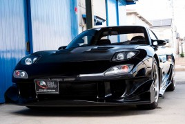 Mazda RX7 for sale (N.8289)