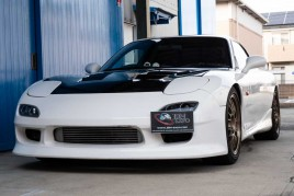 Mazda RX7 for sale (N.8294)