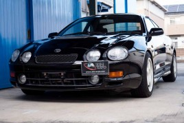 Toyota Celica GT-Four for sale (N.8298)