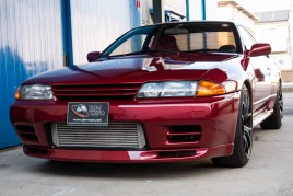 Nissan Skyline GTR R32 for sale (N.8299)