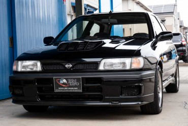 Nissan Pulsar GTI-R for sale JDM EXPO (N.8301)
