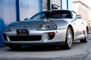 Toyota Supra JZA80 for sale JDM EXPO (N.8305)