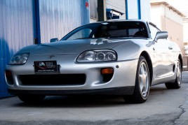Toyota Supra JZA80 for sale (N.8305)
