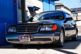Mercedes-Benz S-class 600SEL for sale (N.8311)