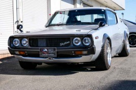 Nissan Skyline Kenmeri for sale (N.8312)