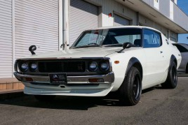 Nissan Skyline Kenmeri for sale (N.8313)