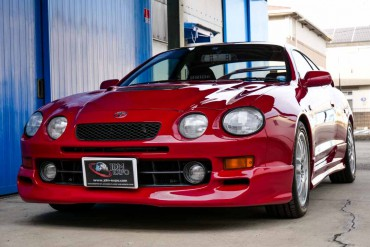 Toyota Celica WRC for sale JDM EXPO (N.8314)