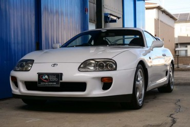 Toyota Supra JZA80 for sale JDM EXPO (N.8320)