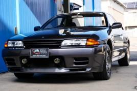 Nissan Skyline GTR for sale (N.8325)