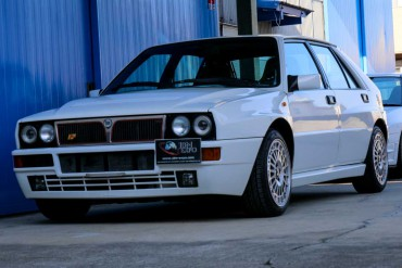 Lancia Delta Evolution 2 for sale (N.8326)