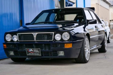 Lancia EVOLUCION I for sale JDM EXPO (N.8327)