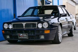 Lancia Evolution 1 for sale (N.8327)