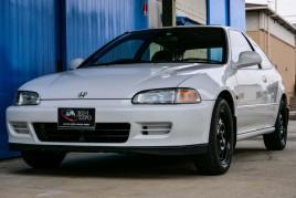 Honda CIVIC SiR EG6 for sale (N.8329)