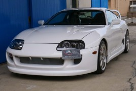 Toyota Supra for sale (N.8333)
