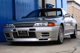 Nissan Skyline GTR R32 for sale (N.8334)
