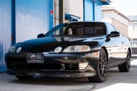 Toyota Soarer GTT for sale (N.8349)