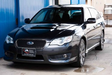 Subaru Legacy for sale (N.8351)