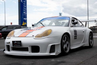Porsche 911 GT3R Taisan Porsche (N.8352) *SOLD