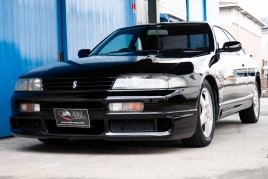 Nissan Skyline R33 GTST for sale (N.8355)