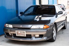 Nissan Skyline R32 RB20DET for sale (N.8357)