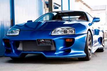 Toyota Supra RZ 3.1 L for sale (N.8359)