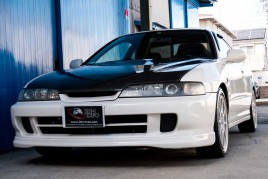 Honda Integra Type R for sale (N.8361)