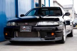 Skyline Nissan GTR R33 for sale (N.8365)