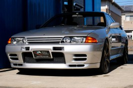 Nissan Skyline GTR R32 for sale  (N.8372)