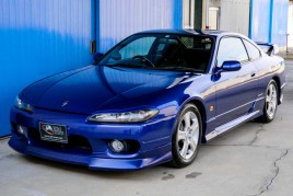 Nissan Silvia S15 Spec R for sale (N.8377)