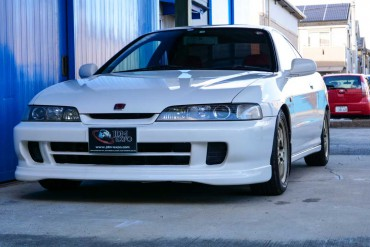 Honda Integra Type R for sale (N.8378)