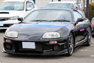 Toyota Supra RZ for sale