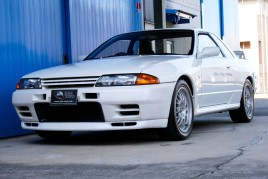 Nissan Skyline GTR V spec II N1 (N.8386)