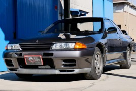 Nissan Skyline GTR Nismo for sale (N.8390)