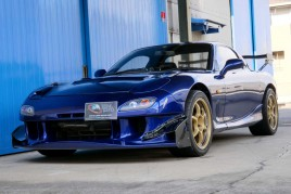 Mazda RX7 for sale (N.8394)