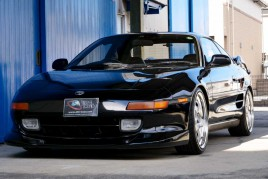 Toyota MR2 GT for sale (N.8410)