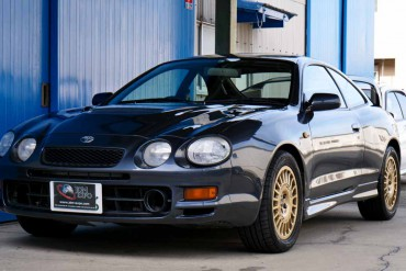 Toyota Celica for sale JDM EXPO (N.8411)
