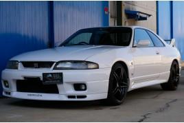 Nissan Skyline GTR R33 for sale JDM EXPO (N.8414)