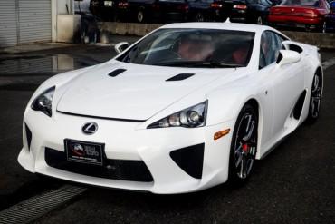 Lexus LFA for sale (N.8425)