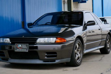 Nissan GTR R32 (N.8430)