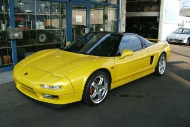 Honda NSX Base Grade for sale (N. 7798)