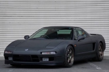 Honda NSX for sale (N. 7799)