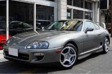 Toyota Supra RZ Turbo for sale