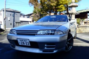 Skyline GTR R32 for sale in Japan (N.7817)